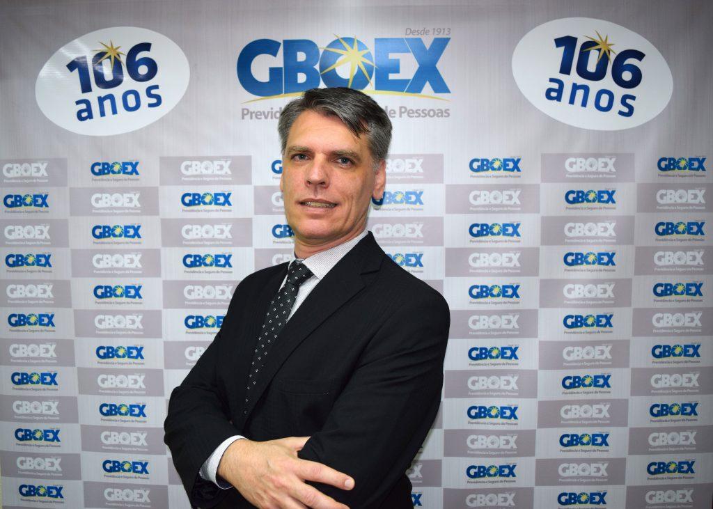 Marcelo Boligon de Araujo é o novo Superintendente de TI do GBOEX / Divulgação
