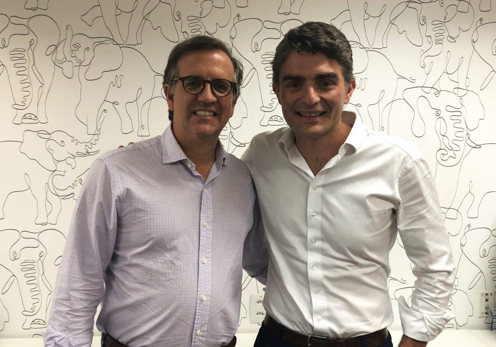 Carlos Eduardo Sarkovas é o novo diretor comercial da It'sSeg