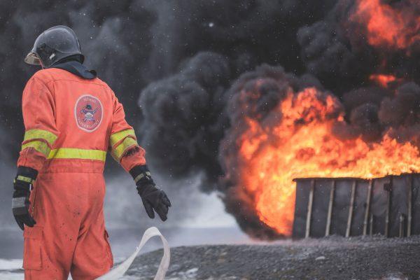 Por que um sistema de combate a incêndio é tão importante?