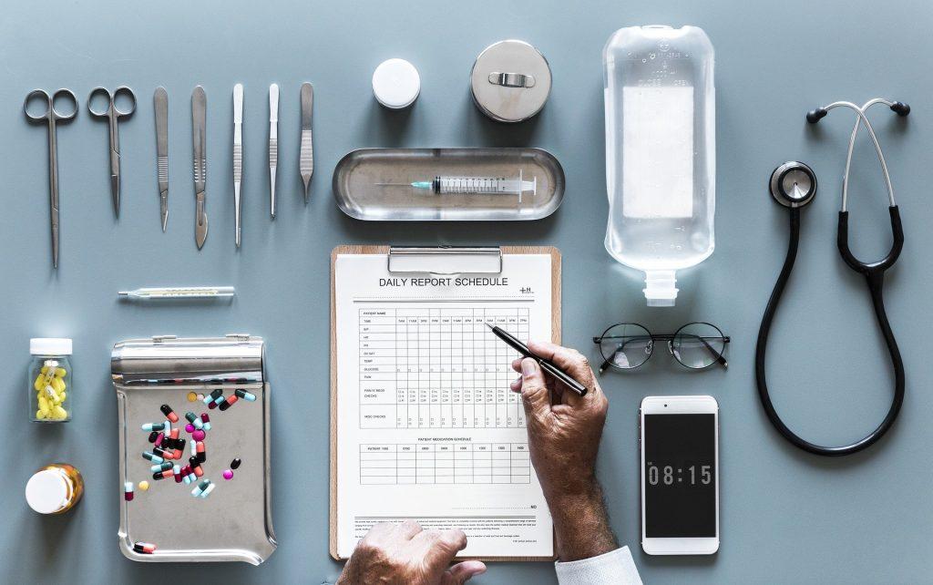 Sharecare apresenta 5 maneiras de inovação tecnológica para contribuir com a gestão de saúde