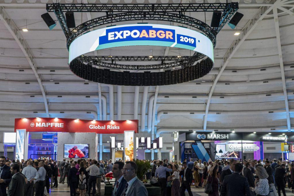 Sucesso da Expo ABGR 2019 aponta para futuro de progresso na gerência de riscos no Brasil