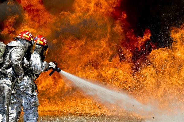 Congresso dá sinal verde a nova Frente Parlamentar Mista de Segurança Contra Incêndio