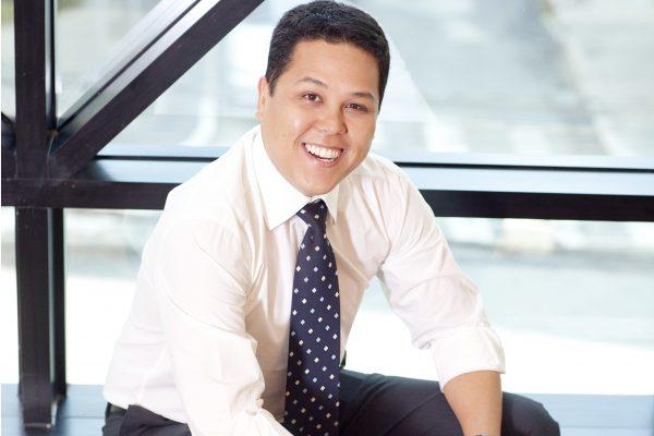 Flávio Otsukav é Superintendente de Estratégia de Crescimento e Marketing da Tokio Marine / Divulgação