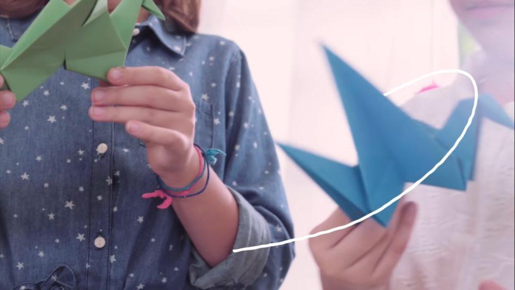 Icatu reforça o conceito de proteção entre pais e filhos em novo vídeo institucional