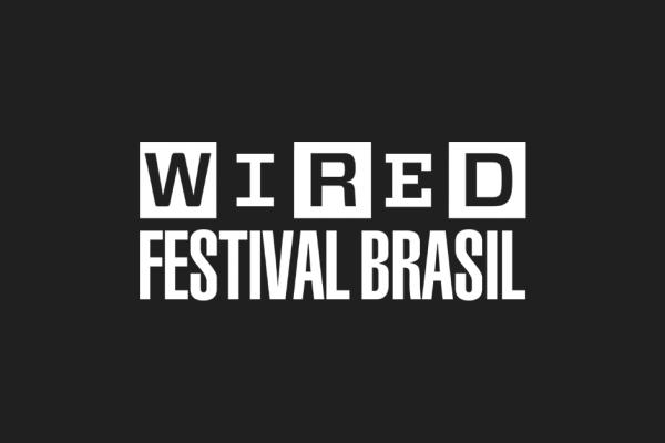 Marsh participa do Wired Festival Brasil