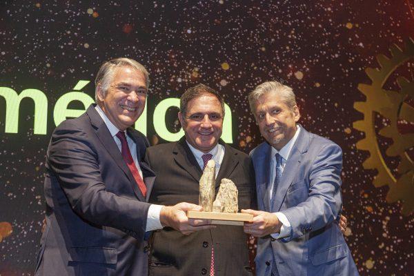 SulAmérica é reconhecida na premiação Campeões da Década