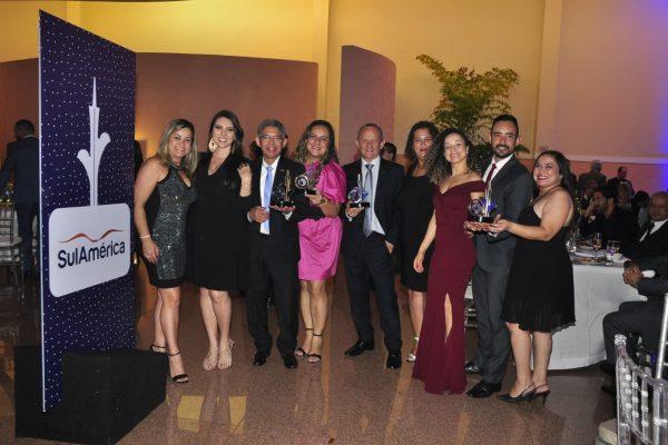 SulAmérica é eleita a melhor seguradora de condomínio na 19ª edição do Troféu Alvorada
