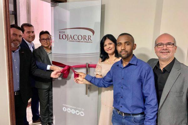 Rede Lojacorr inaugura nova unidade no Sudoeste da Bahia