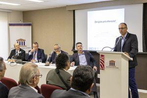 Operadores destacam potencial do agronegócio para o setor de seguros