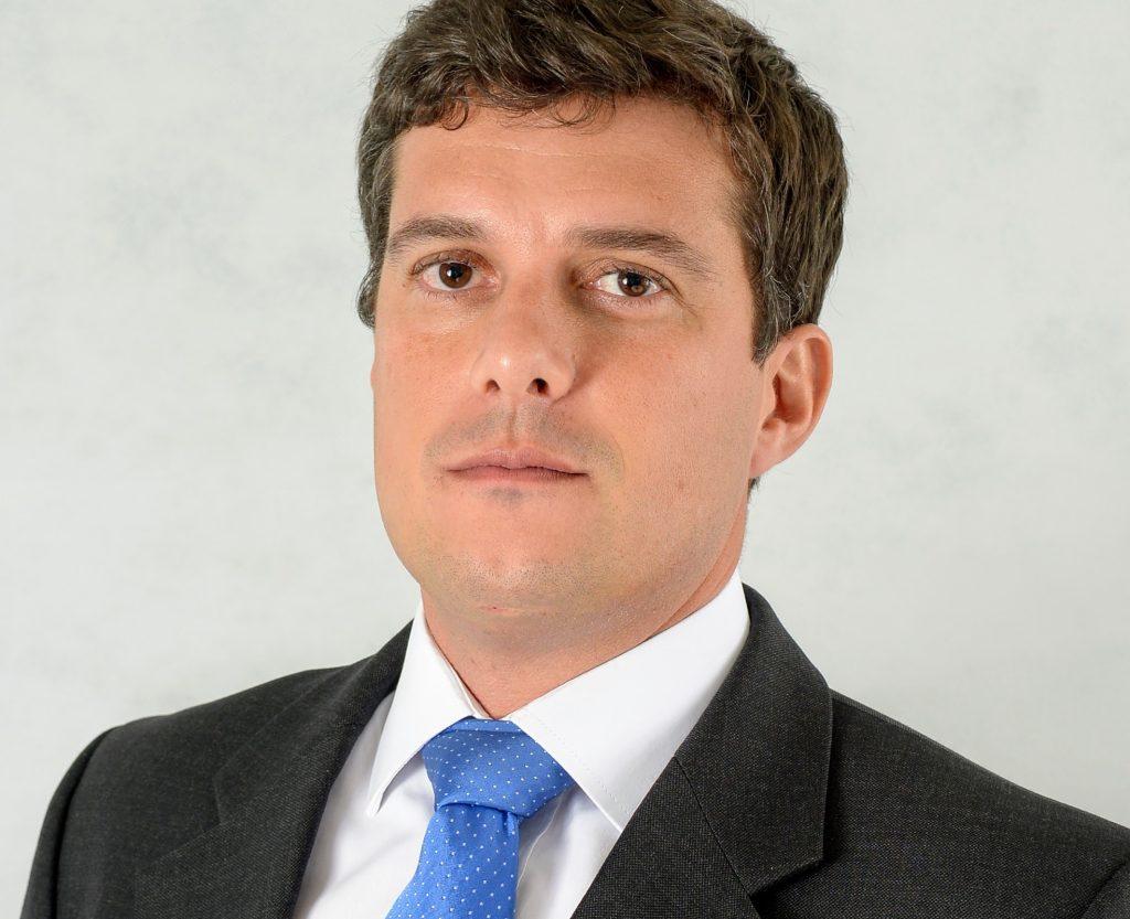 Bruno Freire, CEO da segunda maior resseguradora do Brasil / Divulgação