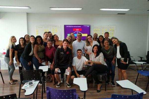 Moby Corretora de Seguros conduz planejamento para 2020
