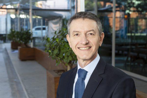 Marcelo Zorzo é diretor do Porto Seguro Saúde (Fernando Martinho/Divulgação)