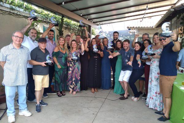 Clubcor-MG reúne associados e parceiros para celebrar o ano