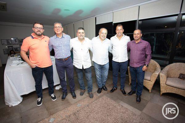 RS: Clube da Bolinha em Seguros comemora mais um ano de integração total