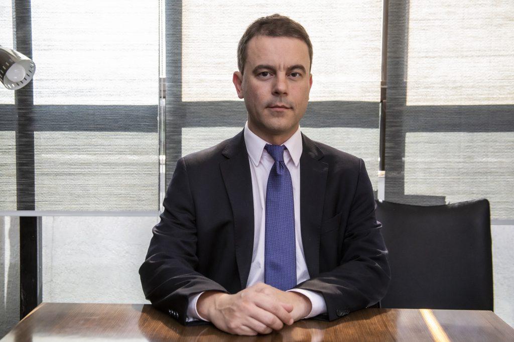 Lúcio Bragança é advogado do escritório Agrifoglio Vianna / Arquivo JRS