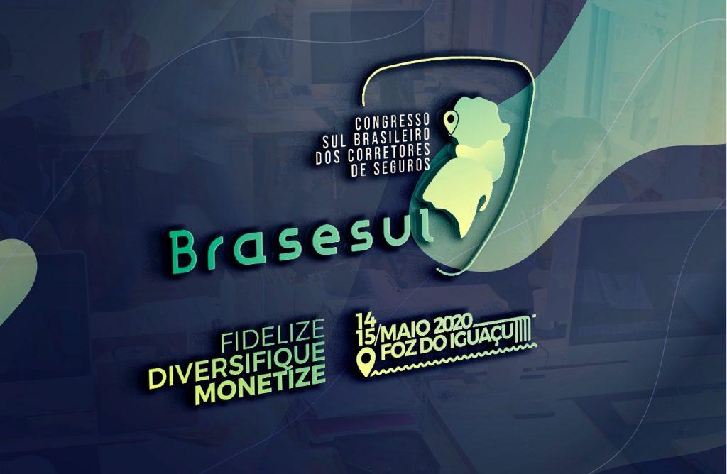 Menos de 150 dias para o Brasesul 2020, em Foz do Iguaçu (PR)
