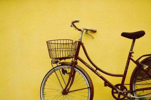 Como transitar de bicicleta com segurança pela cidade