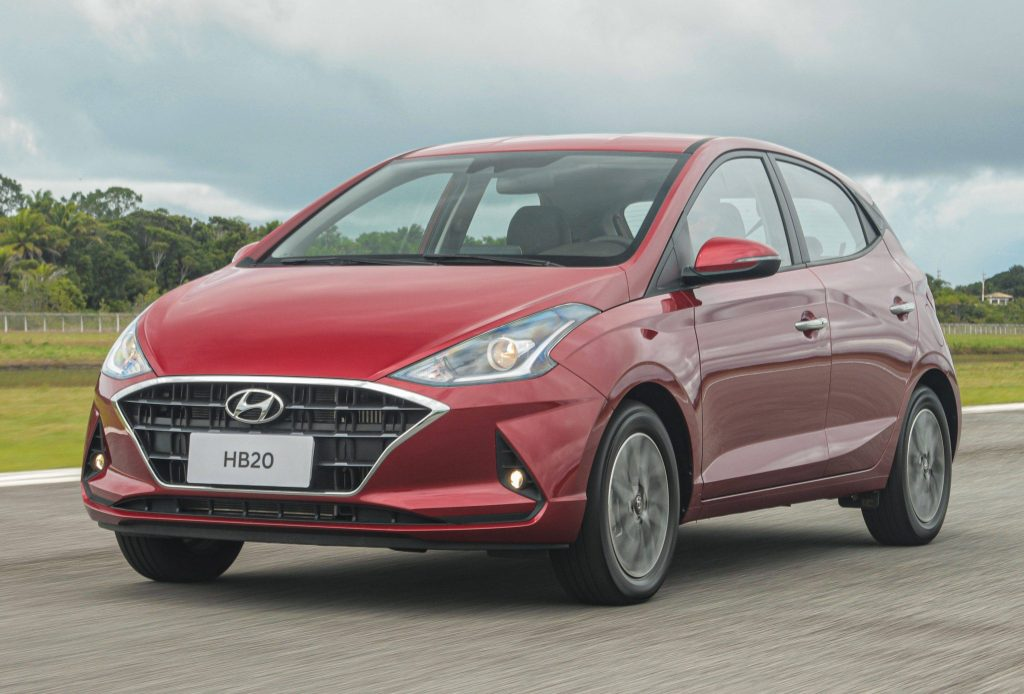HDI Seguros patrocina a 8ª etapa da Hyundai Copa HB20
