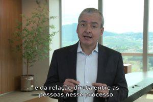Presidente da Bradesco Seguros divulga mensagem especial a corretores