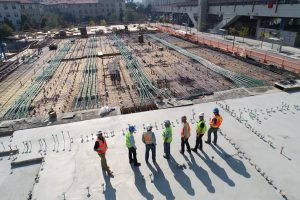 Saiba como a tecnologia é implantada na construção civil