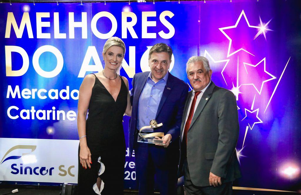 SulAmérica é destaque em Previdência, Saúde e Benefícios em Santa Catarina