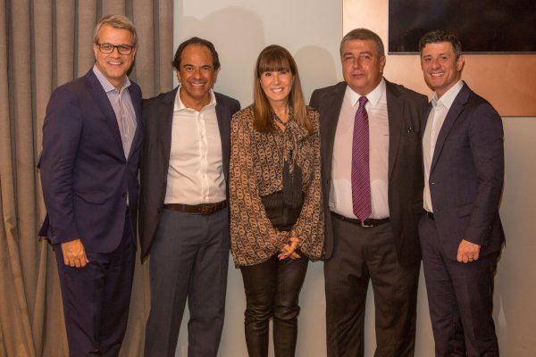 SulAmérica prestigia evento de fim de ano da Aconseg-RJ