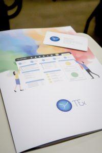 TEx apresentou o lançamento Teleport Pro / Divulgação