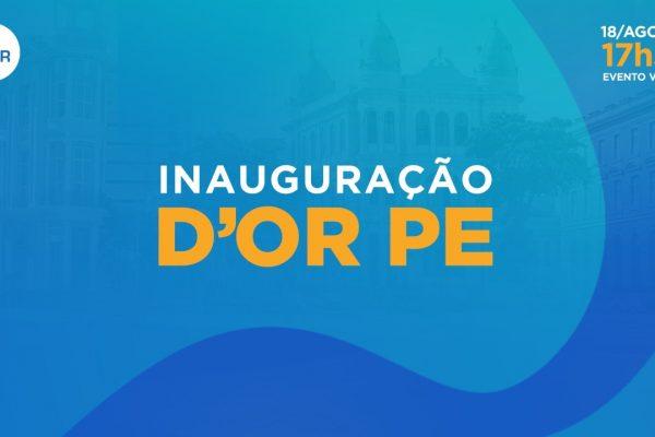 Corretora do Grupo Rede D'Or São Luiz inaugurou filial em PE durante evento virtual