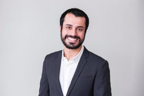 João Duarte é o novo diretor de tecnologia da EZZE Seguros / Divulgação