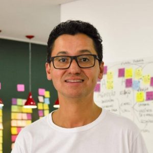 Kleber de Paula é CEO Cliente Agente / Divulgação