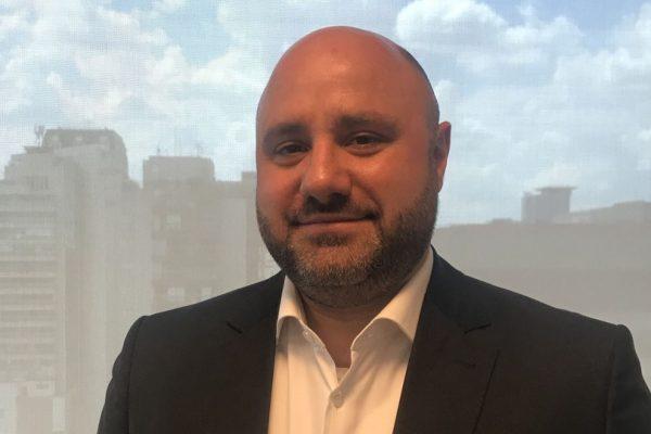 Klaus Barretta é diretor de Liability da Berkley Brasil Seguros / Divulgação