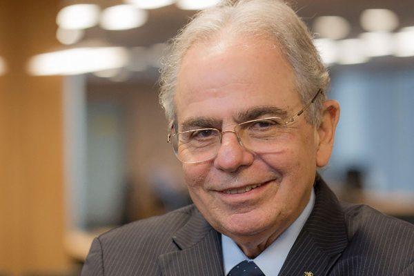 Gustavo do Vale é presidente da Brasilcap / Divulgação
