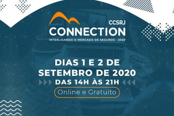 Confira a programação completa do CCS-RJ Connection 2020