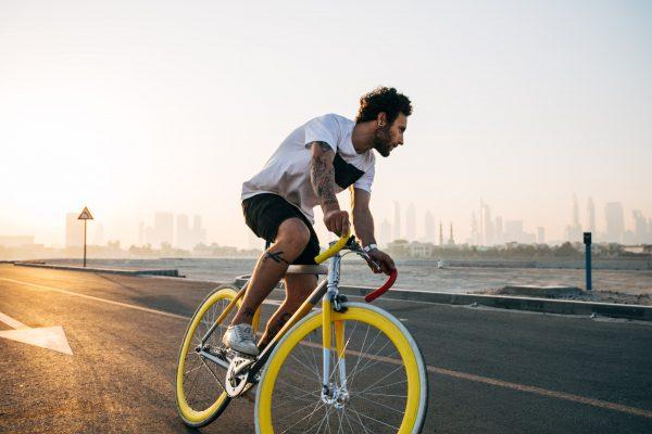 A importância de contar com um seguro para bikes