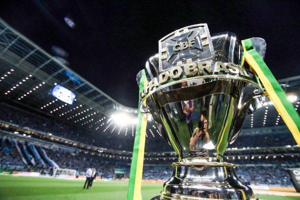 Copa do Brasil anuncia MAG Seguros como nova patrocinadora do torneio em 2020