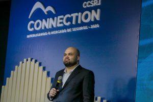 Fabio Izoton é presidente do Clube dos Corretores do Rio de Janeiro (CCS-RJ) / Divulgação