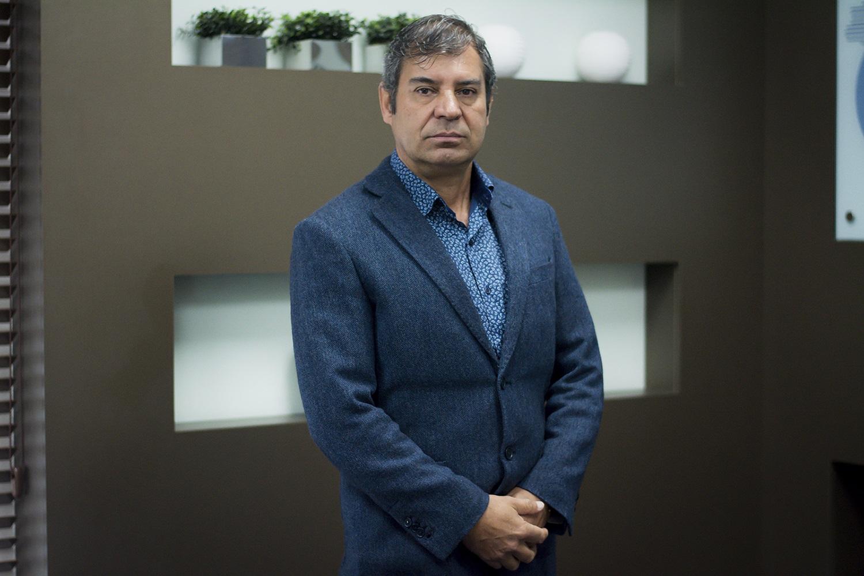 Eliseu Stelmatchuk é diretor administrativo da SudaSeg / Divulgação