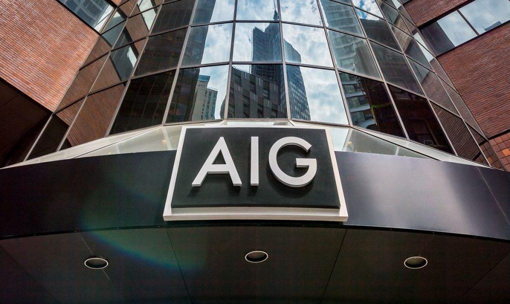 AIG entre as melhores empresas de seguros, segundo Instituto MESC