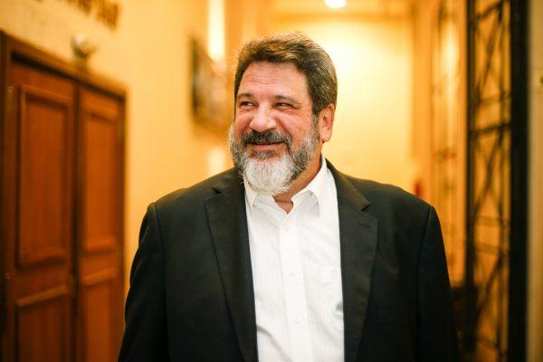 O filósofo, escritor e educador Mário Sérgio Cortella / Divulgação