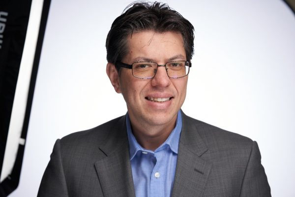 Newton Queiroz, CEO e presidente da Argo Seguros / Divulgação