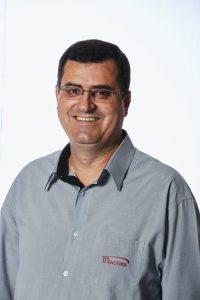 Sidney Rodrigues é diretor da Lojacorr Agro / Divulgação