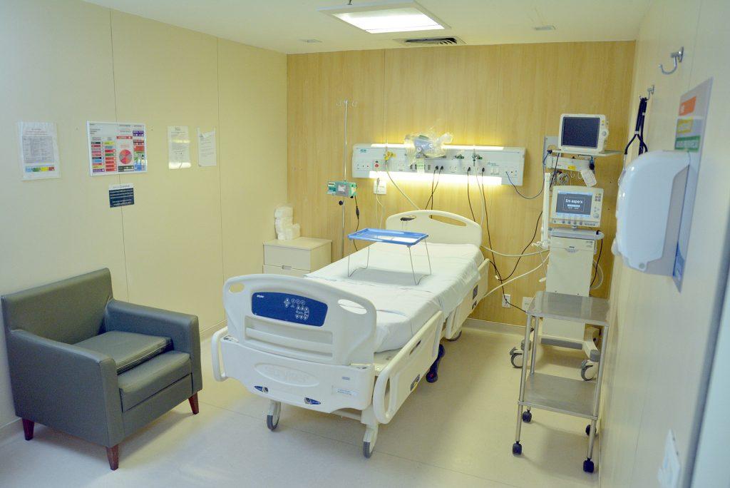 90% dos hospitais da UHG Brasil são certificados com selo Top Performer e UTI Eficiente