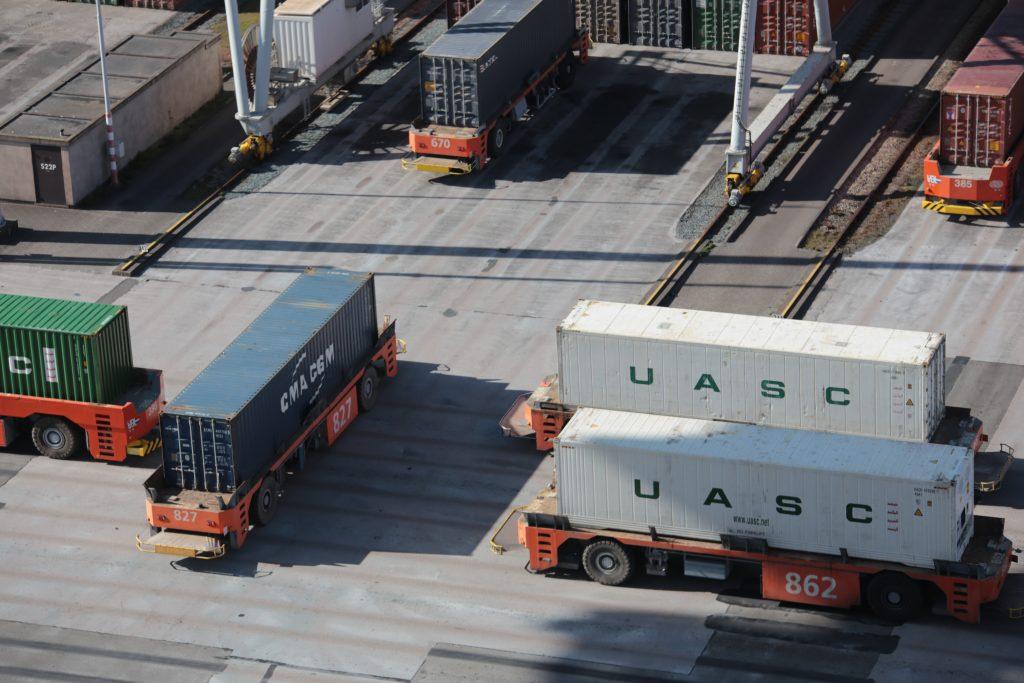 Como a telemetria vai conectar o transporte de cargas após a pandemia?