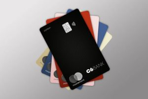 C6 Bank passa a oferecer até seis cartões adicionais isentos de anuidade