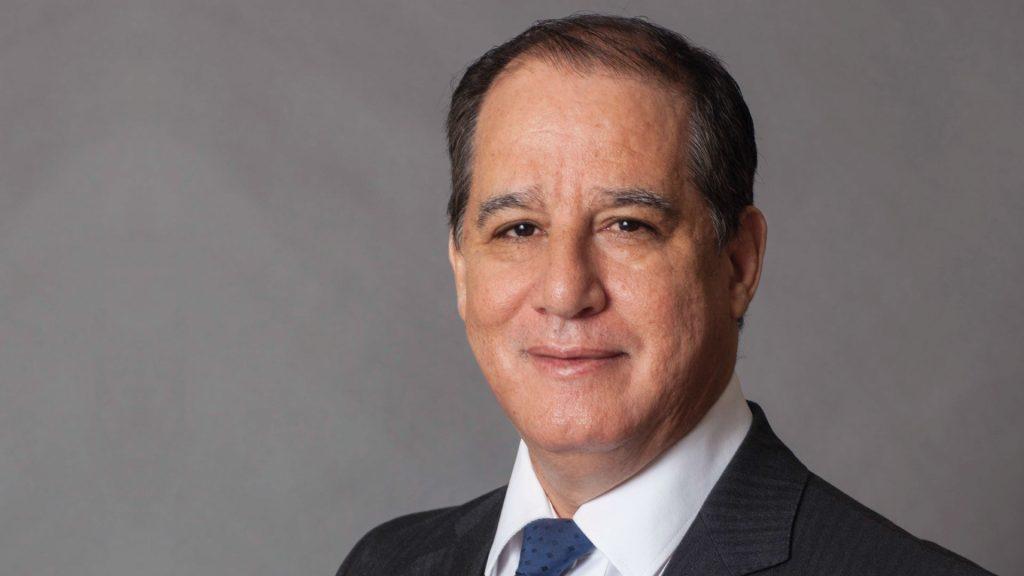 Sidney Cezarino é Diretor de Property, Riscos de Engenharia, Riscos Diversos e Energy da Tokio Marine / Divulgação