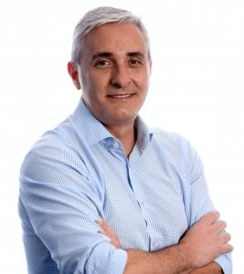 Nuno David, CMO da MAG Seguros