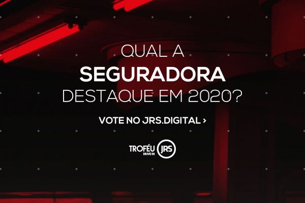 Votação que elege Seguradora Destaque de 2020 começa hoje, a partir das 20h