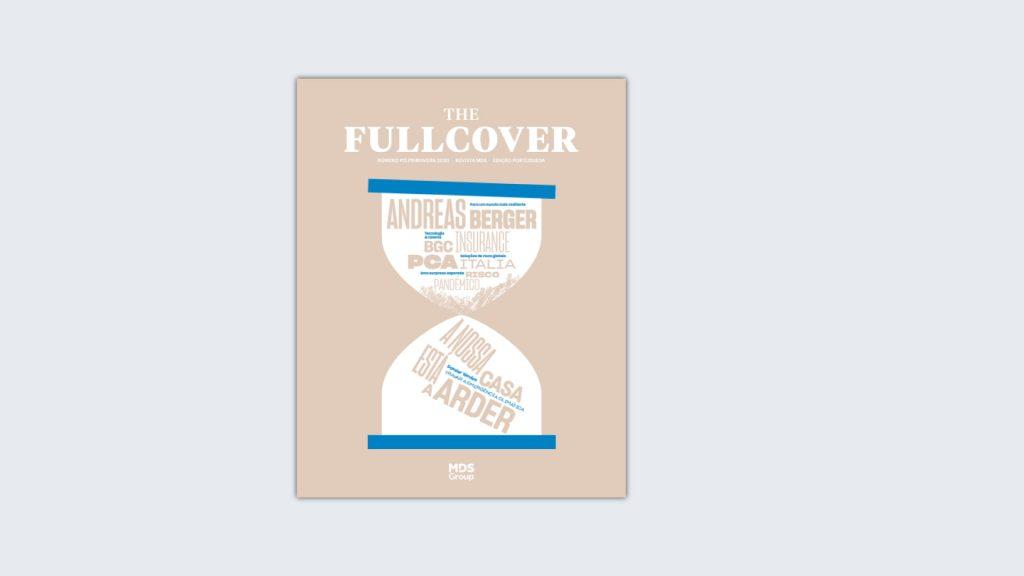 Publicação da MDS aborda futuro do mercado segurador em nível global
