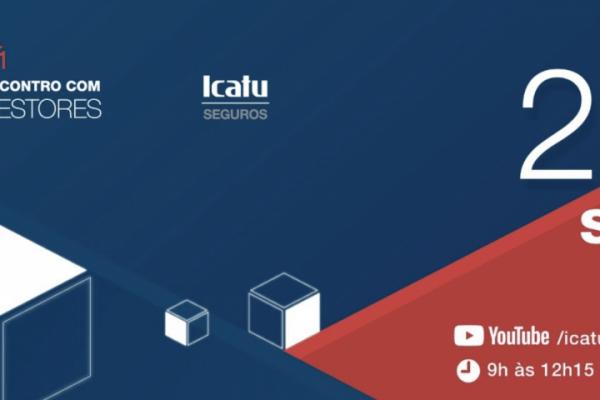 Icatu Seguros promove Encontro com Gestores 2020