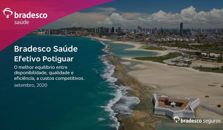 Piauí e Rio Grande do Norte recebem o plano Efetivo da Bradesco Saúde